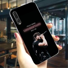 Shawn Mendes Hard Case for Huawei Honor 9 Print Phone Cover for Huawei Honor 9i 10 play note10 Y6 2018 Back Covers худи print bar for honor