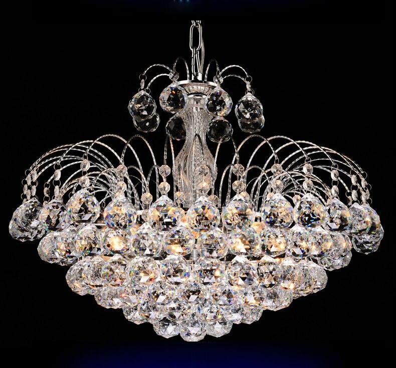 Popular Traditional Crystal ChandeliersBuy Cheap Traditional – Traditional Crystal Chandelier