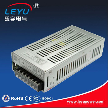 Factory outlet 100w 24v power supply CE RoHS approved SP-100-24 single output power supply with PFC function цена
