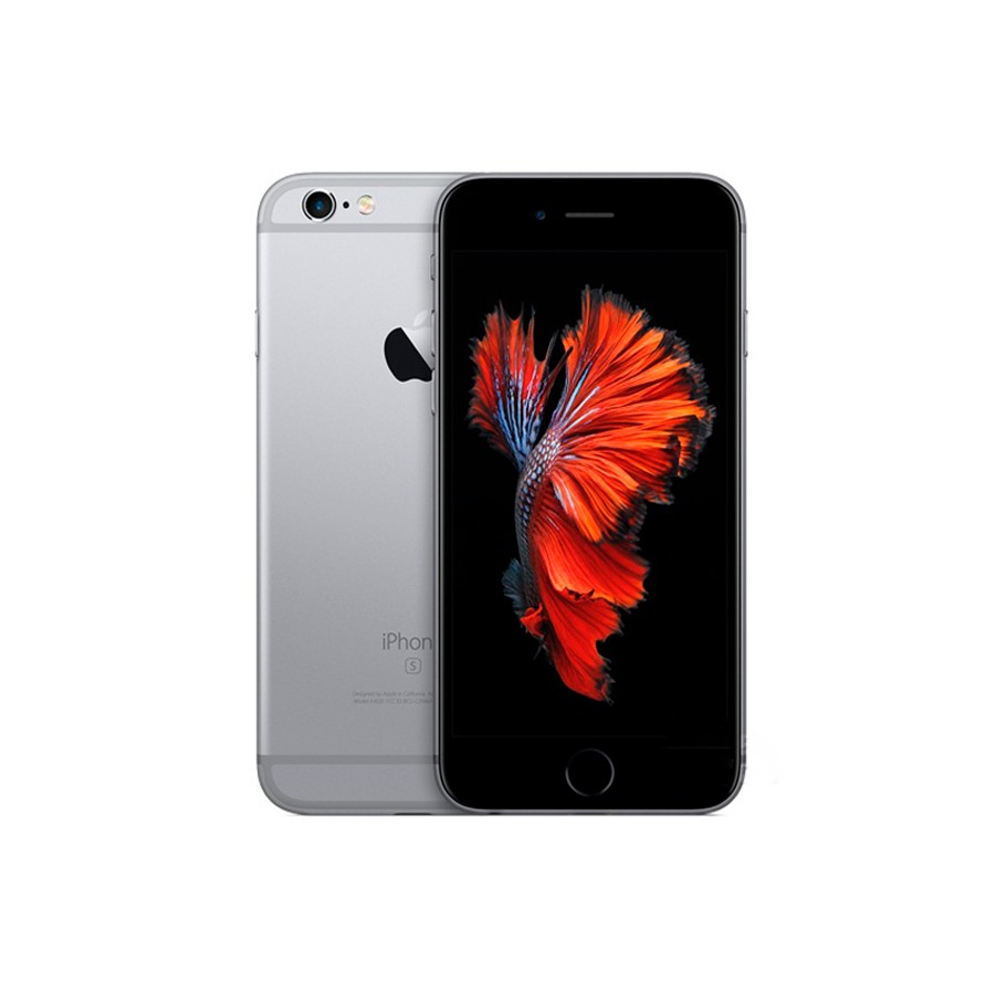 Used Original Unlocked Apple iPhone 6S 4.7inch 2GB RAM 16GB/64GB/128GB 12.0MP WCDMA 4G LTE 17