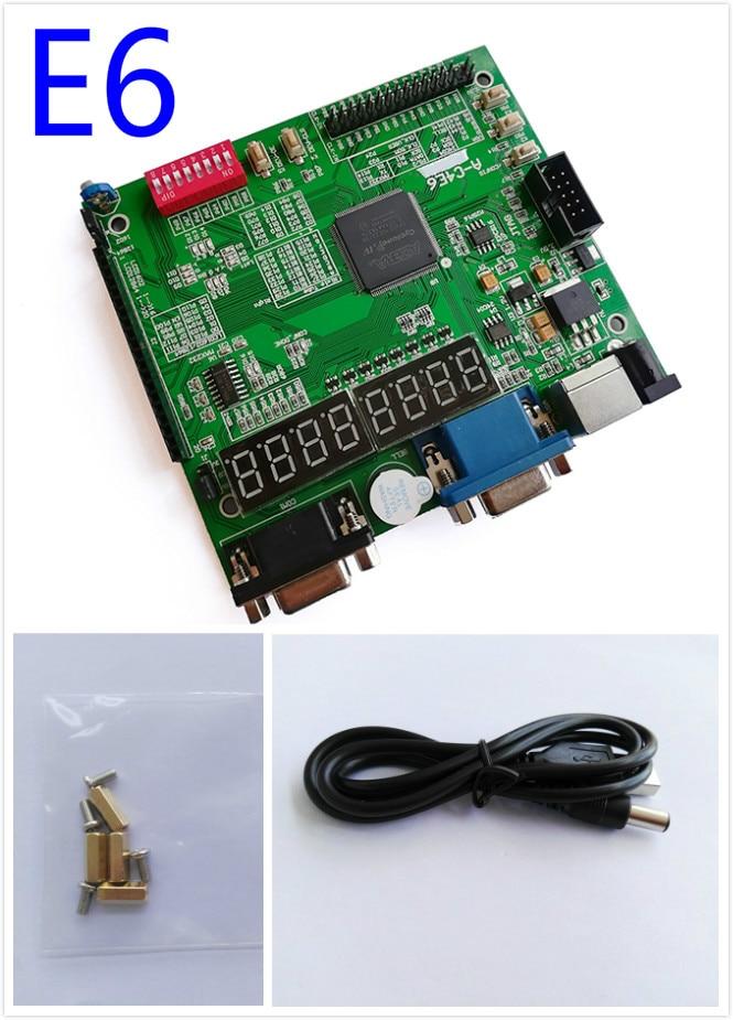 цена на altera fpga board altera board fpga development board EP4CE6E22C8N board