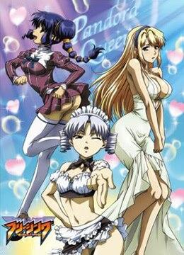 《零度战姬》2011年日本动作,爱情,动画动漫在线观看