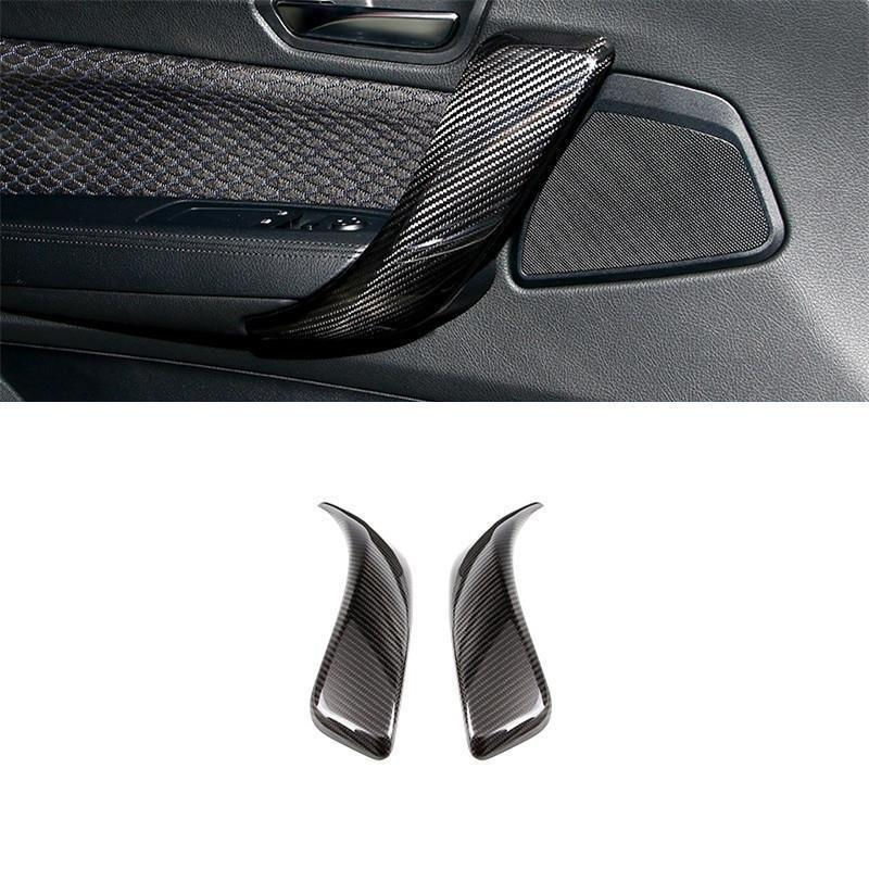 Auto Automovil Control System Interior High-Grade Parts Car Styling Covers Protecter Bright Sequins 14 15 16 FOR BMW 2 series