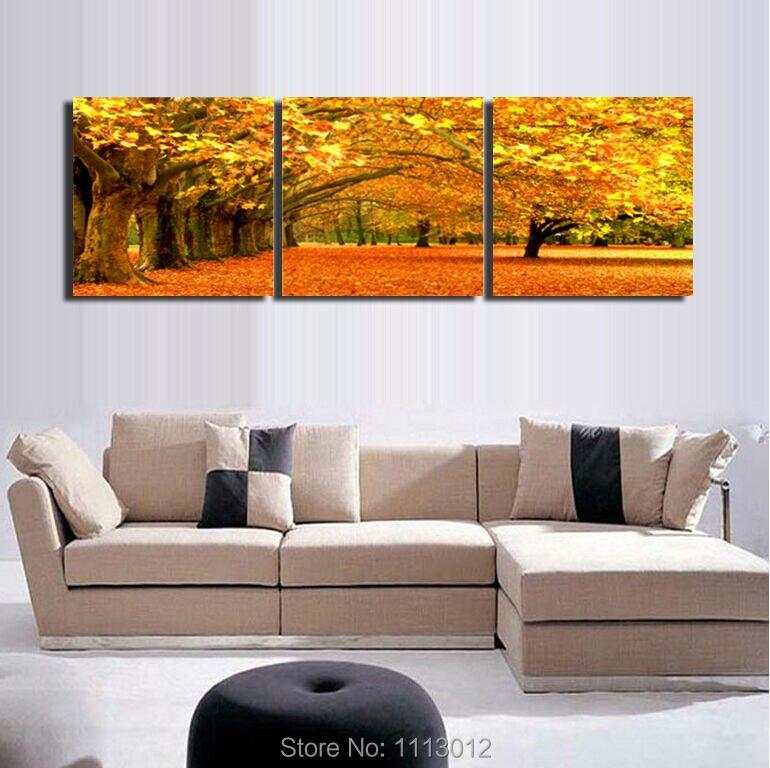 Spray Modern Abstract Home Decoración de la pared Pintura al óleo - Decoración del hogar