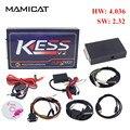 Master KESS V2 SW2.32 HW4.036 OBD2 ECU Chip Tuning Kits No Tokens Limited K-Suite Add OBD Function