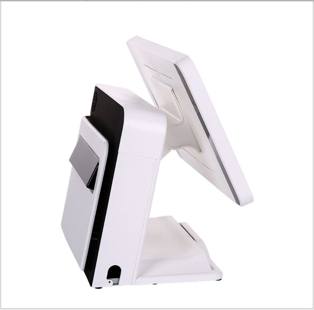 15.6 Inch Capacitive Touch Screen Pos All In One With Android Operation System-----Gc019