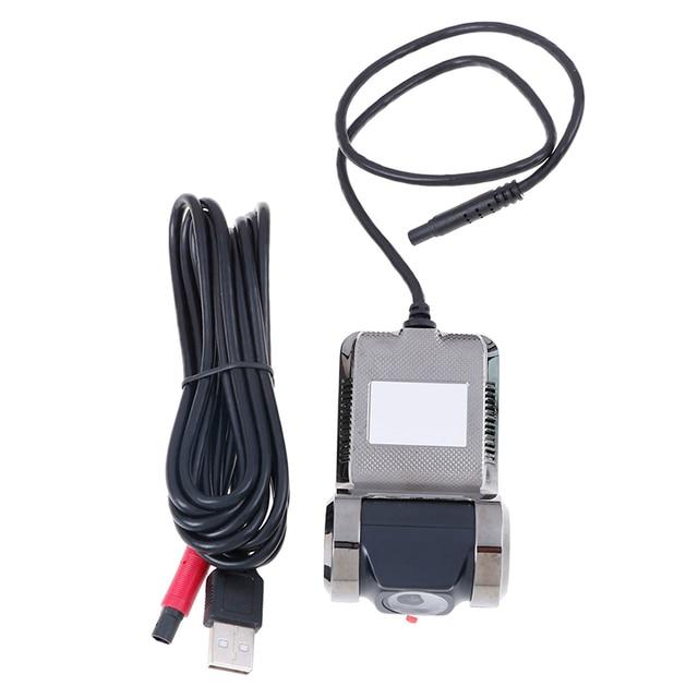 ADAS Camcorder G-sensor Dash Cam Wifi GPS Dashcam Mini Car DVR Camera Full  1080P Auto Digital Video Recorder DVRs