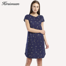 Brand Printed Women Summer Dress 2017 New Short Sleeve Shift Dress Vintage Party Vestidos Femininos Ladies Casual Shirt Dress