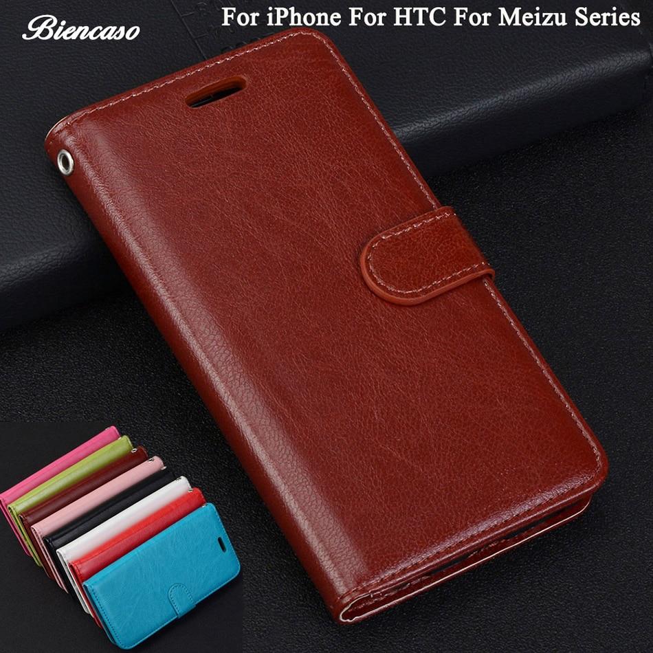 Чехол для iPhone 7 6 Plus кожаный бумажник откидная крышка для Meizu MX5 M575M M575U MX4 Pro 5 м x 4 м x 4 г M2 Примечание Blue Charm Note2 1 + X B82