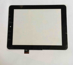 8 ''планшет TrekStor SurfTab Ventos 8,0 Android 4,1 сенсорный экран дигитайзер сенсорная панель стекло сенсор