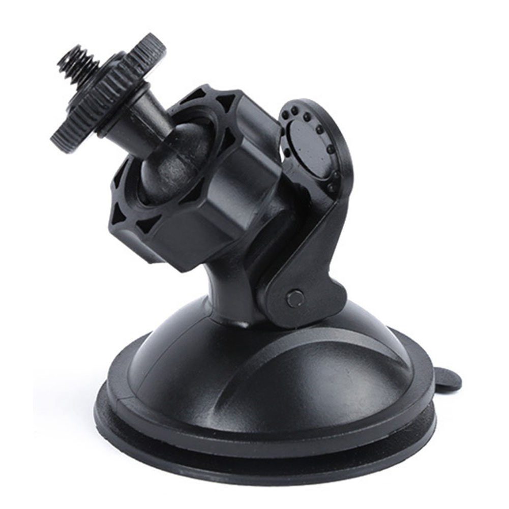 Car windshield suction cup mount for Mobius Action Cam car keys camera
