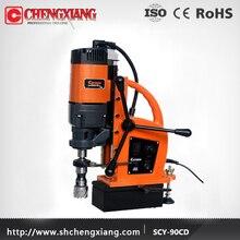 CAYKEN magnetic base core drill machine SCY-90CD