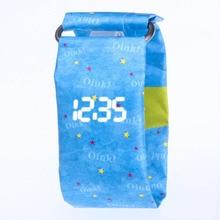 Waterproof Smart Paper Digital Watch