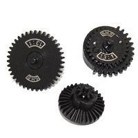 SHS Full Steel 13 1 Ultra High Speed Gear Set For Ver 2 3 AEG Airsoft