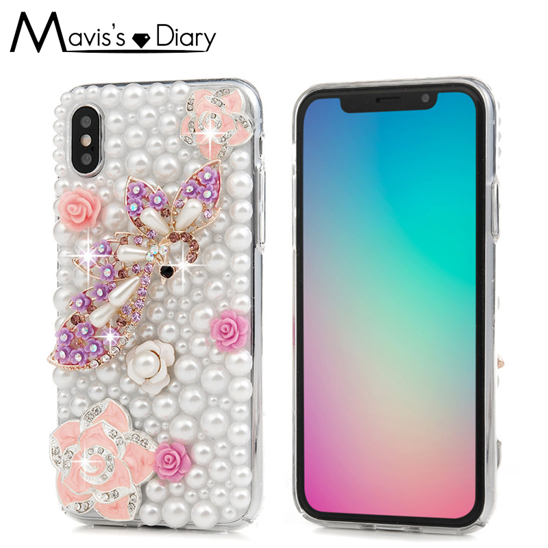 mavis diary iphone 7 case