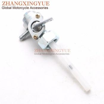 Válvula de llave de purga de Gas combustible para HONDA CB125T 16950-KC1-005