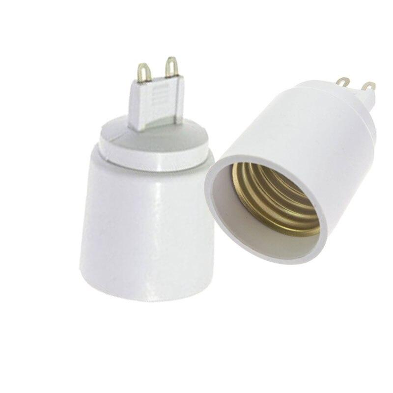 G9 to E27 Base Led Light Bulb Adapter G9 E27 Halogen CFL Edison Screw  Socket AdaptorPopular Lighting Adaptors Buy Cheap Lighting Adaptors lots from  . Base Lighting And Fire Limited. Home Design Ideas