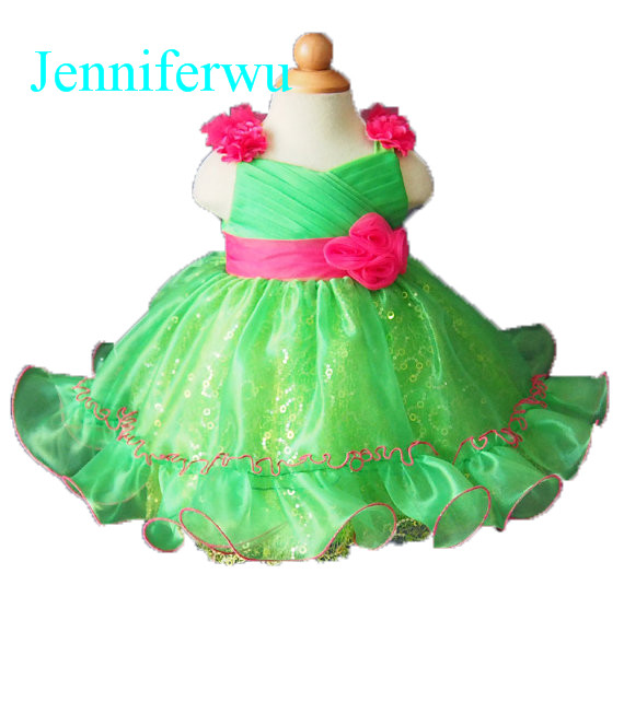 tutus skirt baby girl pageant dress 1T-6T E034-1 интеркулер kang wild 1 6t 1 6t 53039700174