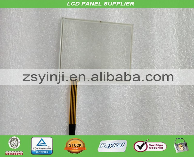 New Touch Panel R8249 01B
