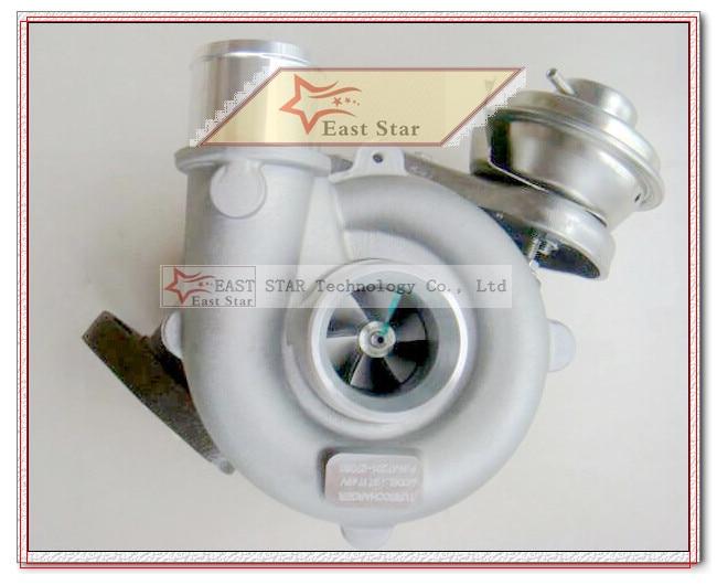 GT1749V 721164-0003 17201-27030 Turbo turbolader til TOYOTA RAV4 D4D - Bilreservedele - Foto 5