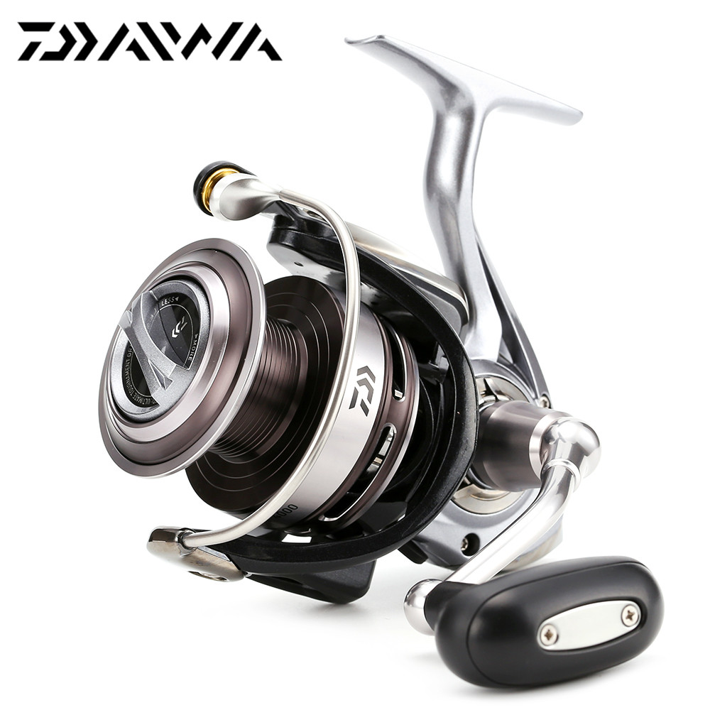 Buy 100 original daiwa 14 caldia 3000 for Daiwa fishing reels
