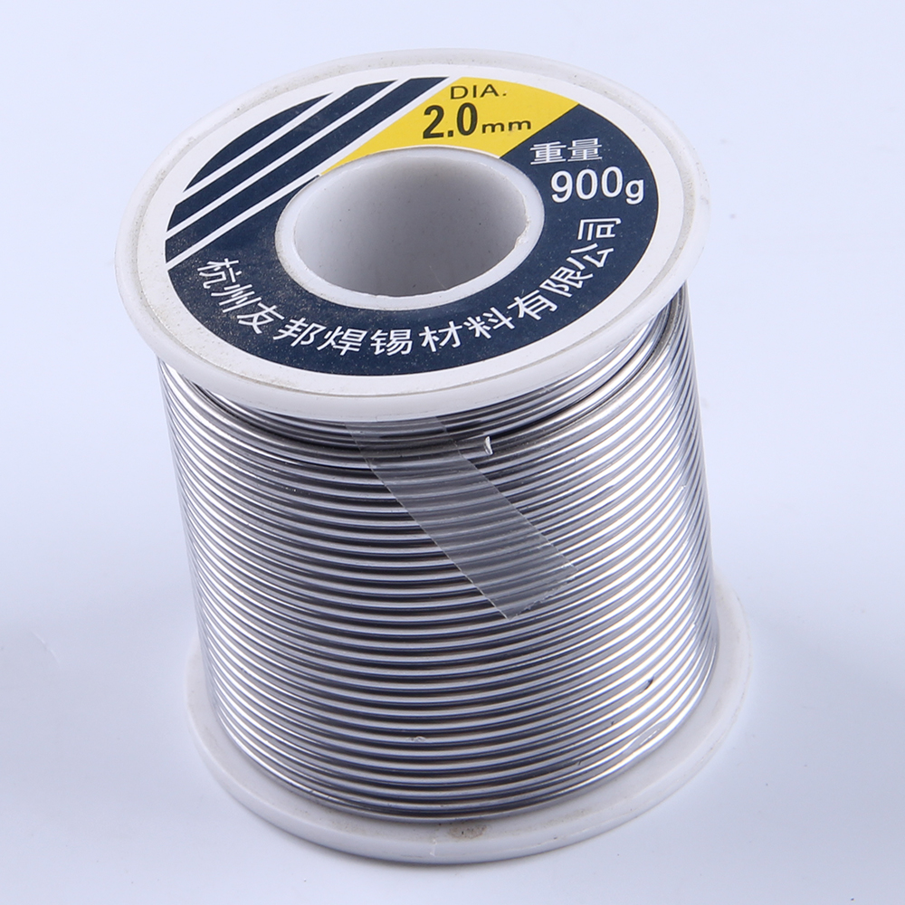 Tin Solder Wire 2.0mm 900g Copper Wire Dedicated цена