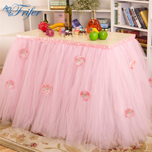 fête Parties jupes Tulle