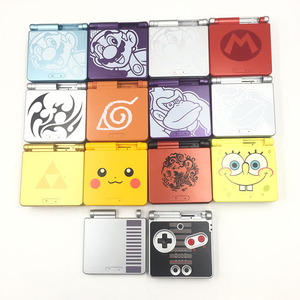 Image 5 - Repair Housing Shell Case Replacement for Nintendo Gameboy Advance SP GBA SP