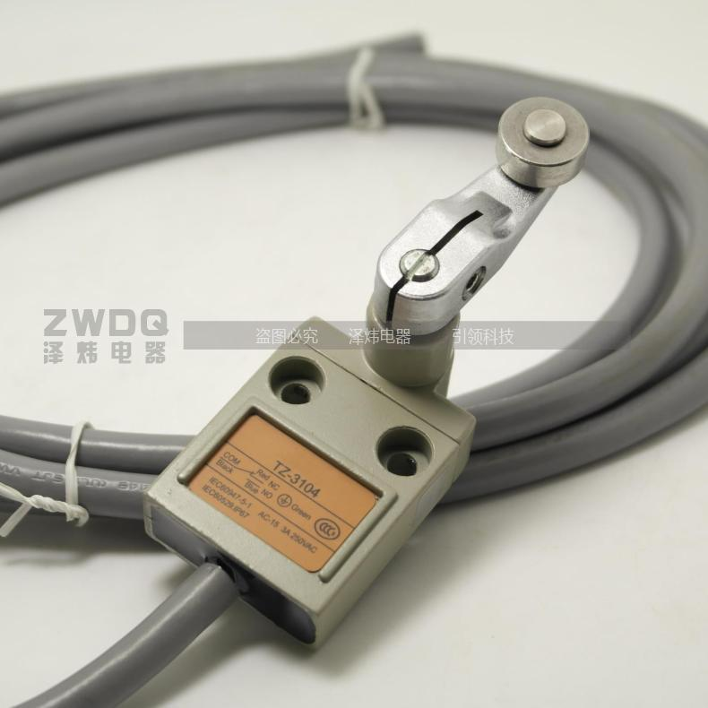Travel switch, TZ-3104 limit switch, TZ3104 microswitch fanal travel switch ewr42