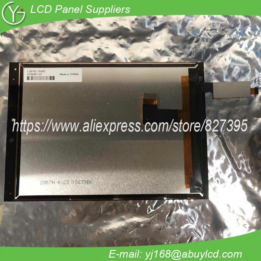 New 7.9inch 1536*2048 Lcd Panel LQ079L1SX02