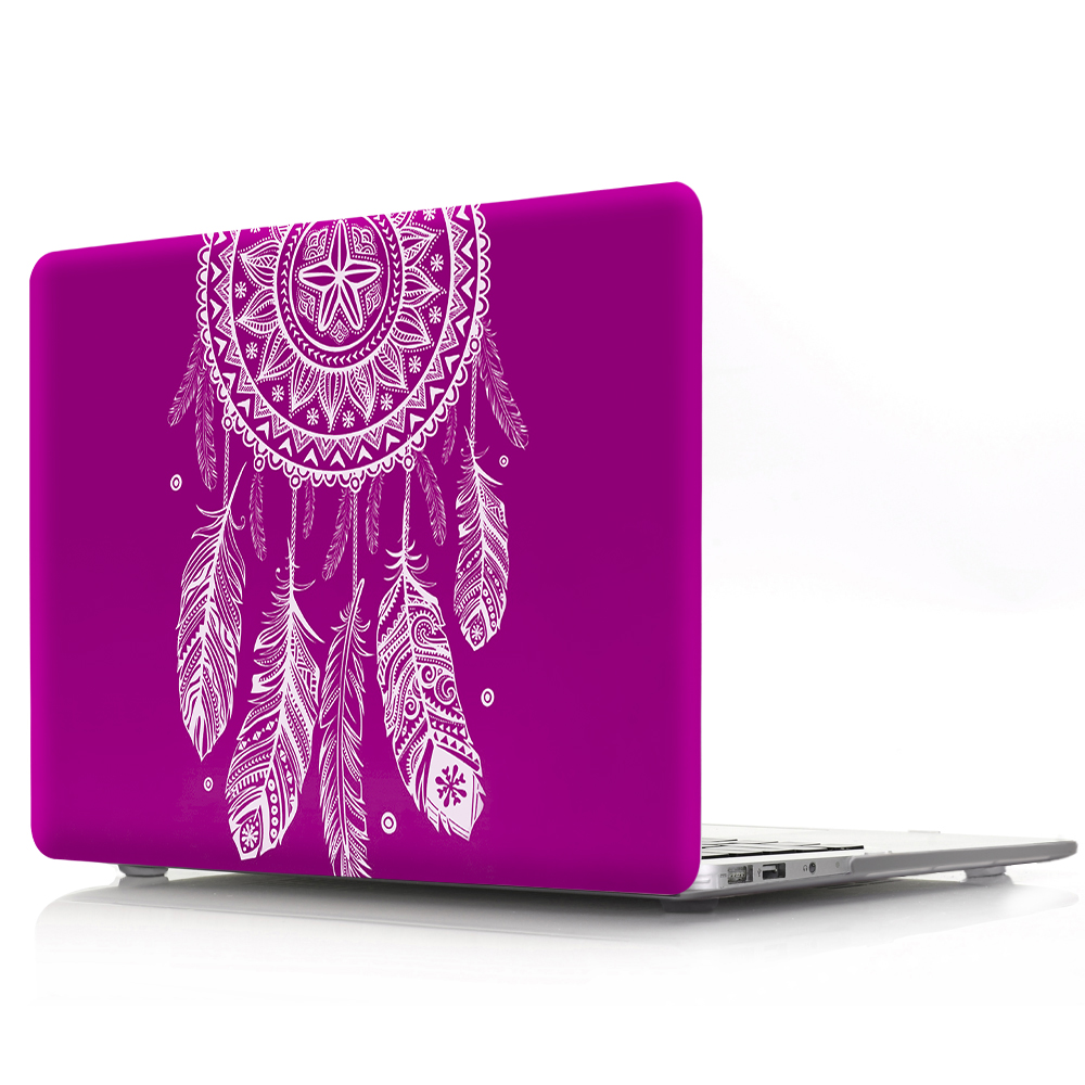 Brain Painting Case for MacBook 174