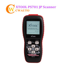 XTOOL PS701 JP Scanner OBD2 Diagnost Tool for All Japanese Cars