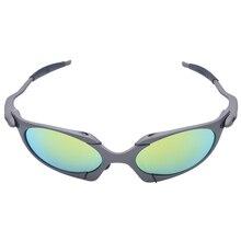 MTB сплав рамки поляризационные велосипедные очки для бега UV400 Велоспорт солнцезащитные очки Рыбалка очки велосипед очки Óculos ciclismo C3-3