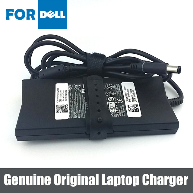 Us 23 88 11 Off Genuine Original 90w Ac Adapter Charger Power Supply For Dell Latitude E5430 E5510 E5530 Laptop In Laptop Adapter From Computer