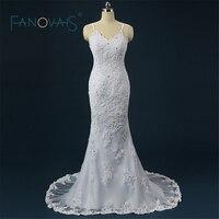Vestido De Noiva Renda 2015 New Strapless Long Lace Gown Elegant A Line Beaded Embellished Lace