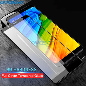 Full Cover Tempered Glass For Xiaomi Redmi 4 Pro 4A 4X 5A 5 Plus Note 4 4X 5 5A Prime Pro 9H Toughened Screen Protector Film