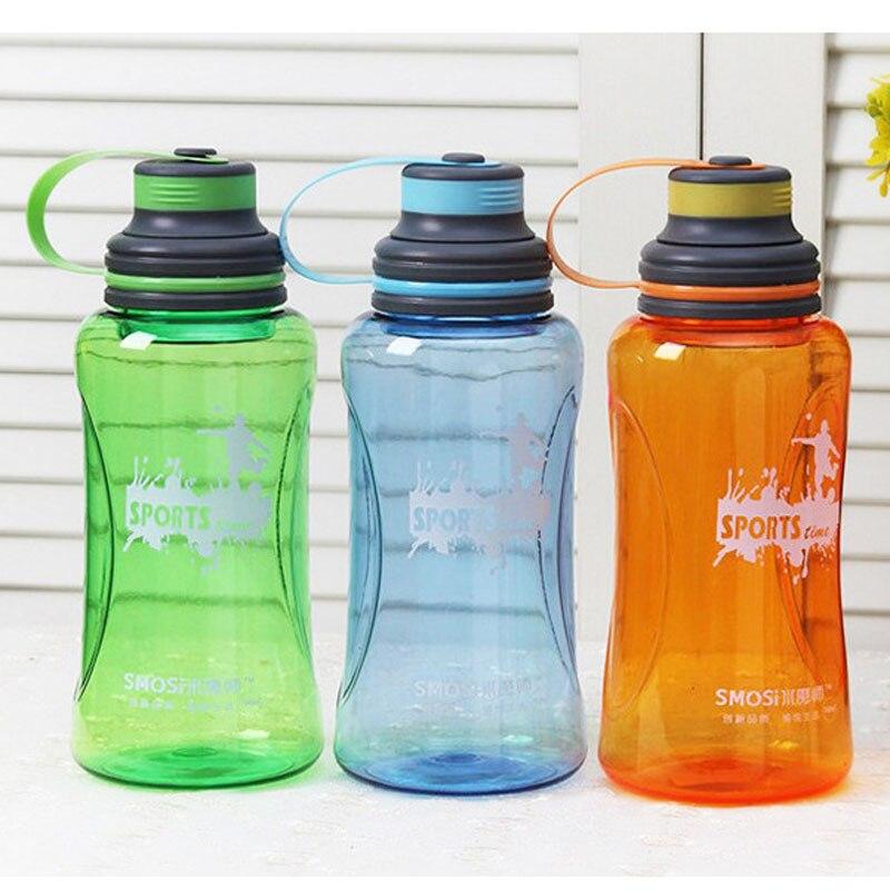 Training  Large Capacity Gym  Water Bottle Picnic Kettle Big Cup Jug Drinkware