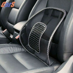 Car Cushion Seat Lumbar Suppor