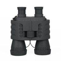 4x50 Digital Night Vision Binocular 300m Range Takes 5mp Photo 720p Video With 1 5 TFT
