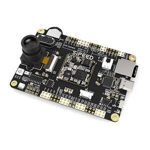 Image 2 - 1 pcs x Sipeed MAix ANDARE Vestito per RISC V AI + IoT a bordo JTAG e UART sulla base di STM32F103C8