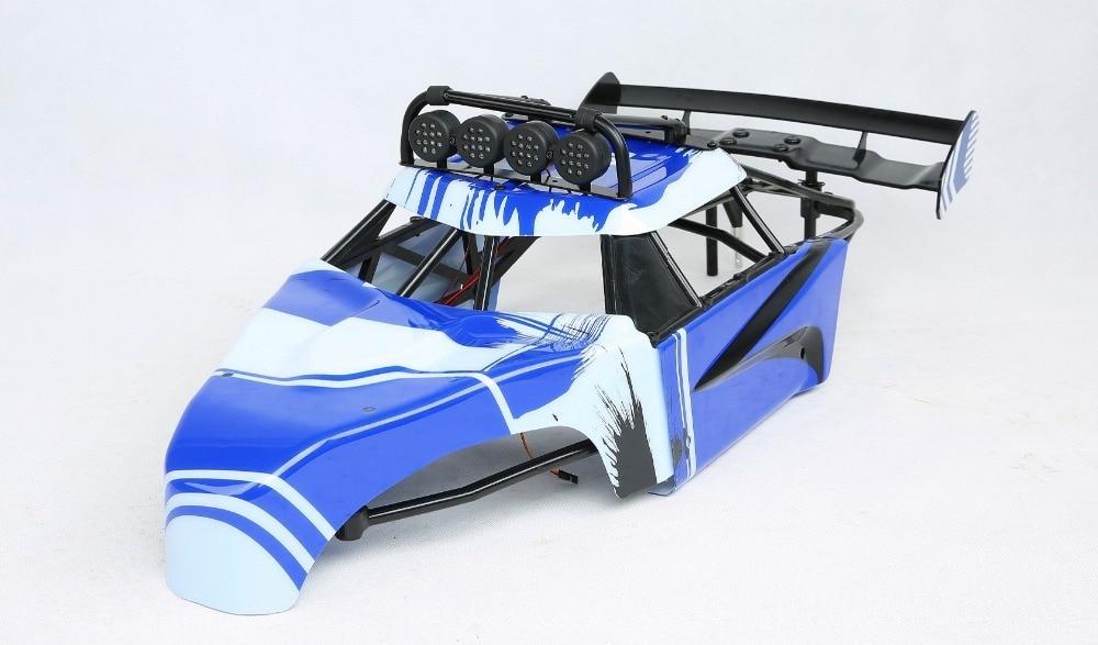 Rovan  305FT body shell Kit Fits ROVAN FT  FT 26cc 29cc 30.5cc car икона янтарная богородица скоропослушница кян 2 305