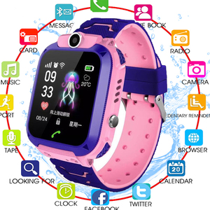 2019 Smart Watch Phone Baby GP