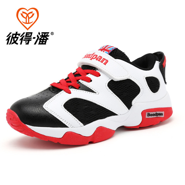 Summer Kids Basketball Shoes Boys Girls Sport Shoes Children Running Shoes Nonslip Chaussure Enfant China Shop Online