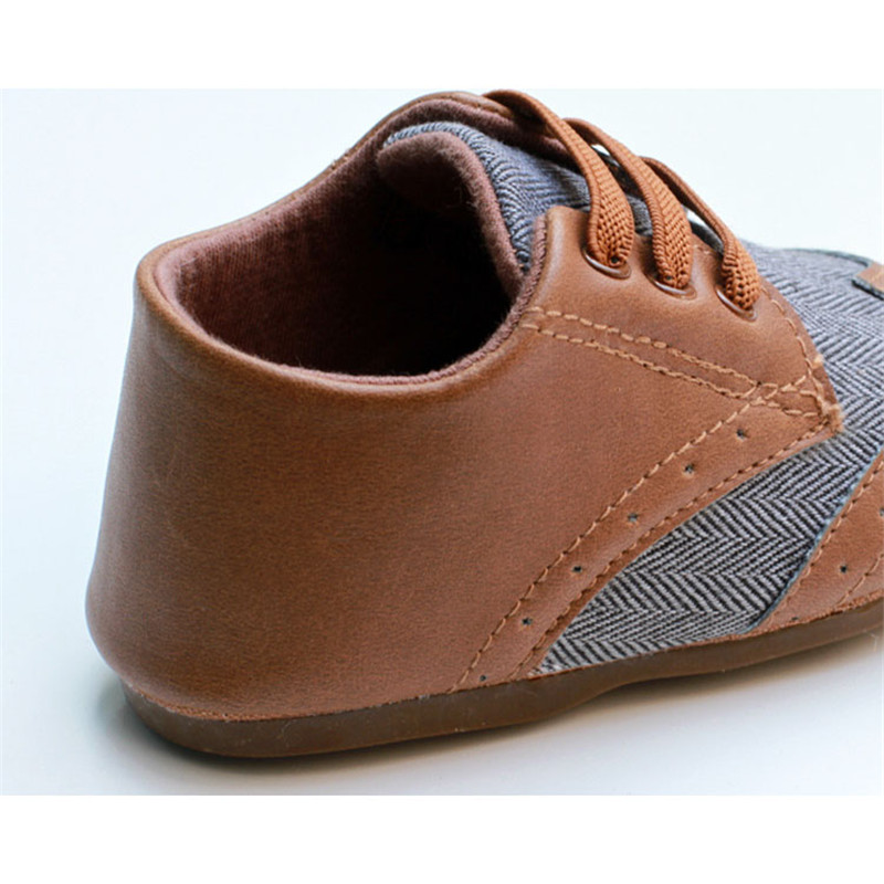 High-Quality-Ultra-Soft-PU-Leather-and-Canvas-Baby-Boys-Moccasins-Boots-Infant-Pre-Walker-Shoes-5
