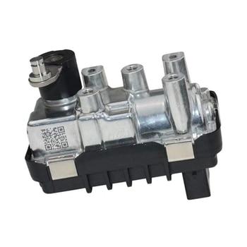 For Mercedes C320 E320 E280 Ml280 R280 Turbo Actuator G-277 G-219 6Nw009420