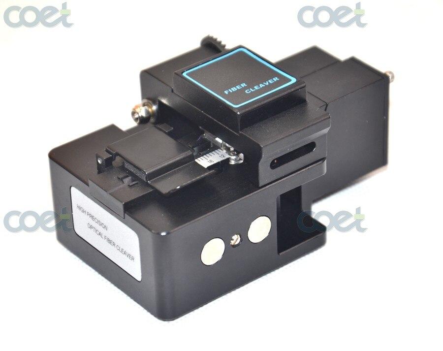 Couperet à Fiber optique JILONG couperet à fusion de fibres optiques de haute précision