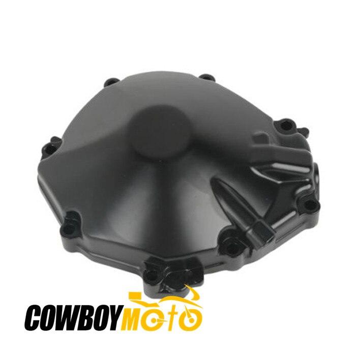 Motorcycle Stator Engine Cover CrankCase For Suzuki GSXR 1000 GSX-R 1000 GSXR1000 2009 - 2014 New Aluminum