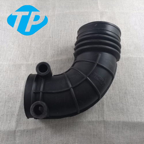 13541726634 Engine Air Intake Hose to Throttle for BMW E34 525i 525iT 1991-1995
