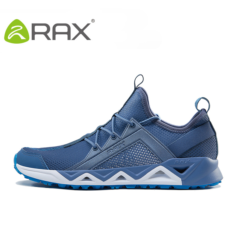 RAX 2017 Summer Mens Running Shoes Sport Shoes Women Breathable Running Sneakers Man Trainers Athletic shoes Zapatos De Hombre rax 2017 men breathable running shoes sport sneakers men zapatillas deportivas hombre outdoor sport running athletic shoes man