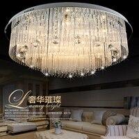 Led e14 de cristal de aço inoxidável pode ser escurecido lâmpada led. led luz de teto. led luz de teto. lâmpada de teto para hall de entrada quarto|ceiling lights|ceiling lamp|led ceiling light -